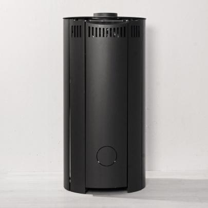 Schmitzker 2104 Kaminofen wasserf/ührend Faro H2O Amber