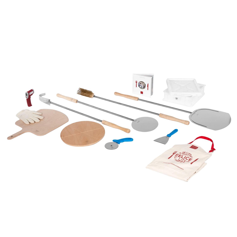 Alfa Forni Pizzaiolo-Set im Grill-Shop von kamdi24