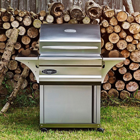 Pelletgrill Memphis Advantage Plus von RÖSLE