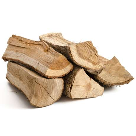 Scheitholz für kaminöfen