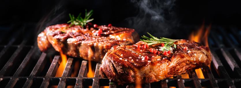 Grillgut_Steaks_Fotolia_109317084_M