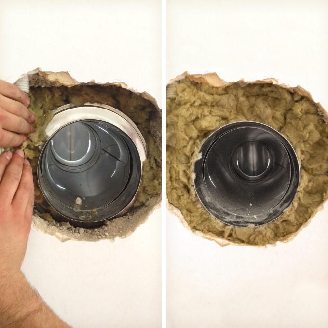 Kaminofen stinkt beim heizen sammlung von for Heizung ohne schornstein