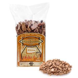 Axtschlag Wood Smoking Chips Whisky-Eiche 1 kg