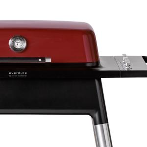 Everdure FURNACE™ Gasgrill Red