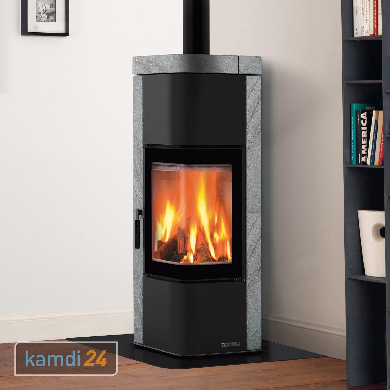 Relativ Kaminofen | Zen | Speckstein | 7,5 kW | La Nordica | im kamdi24 SQ17