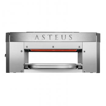 ASTEUS Candle Light Elektro-Infrarotgrill