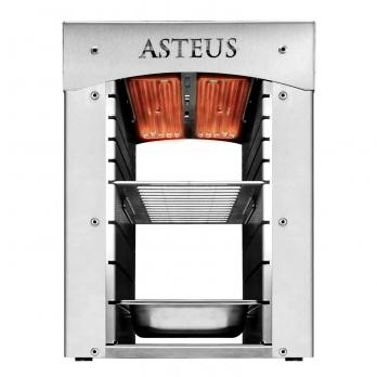 ASTEUS Steaker Junior Elektro-Infrarotgrill
