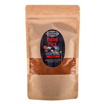 Axtschlag Smoked BBQ Rub Pulled Pork 250 g