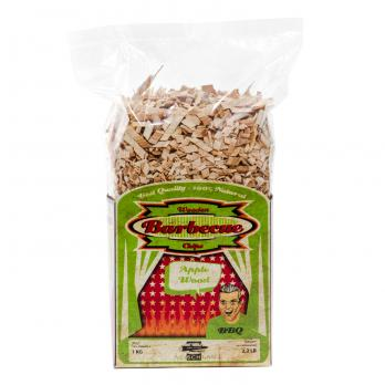 Axtschlag Wood Smoking Chips Apfel 1 kg