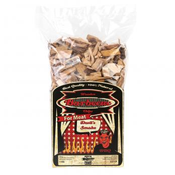 Axtschlag Wood Smoking Chips Devil´s Smoke 1 kg
