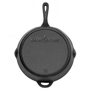 Camp Chef Cast Iron Pfanne 30 cm (SK12)