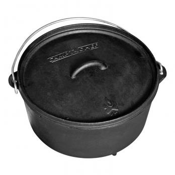 Camp Chef Classic Deep Dutch Oven SDO-12D