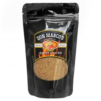 Don Marco´s Rub Happy Ending 630 g