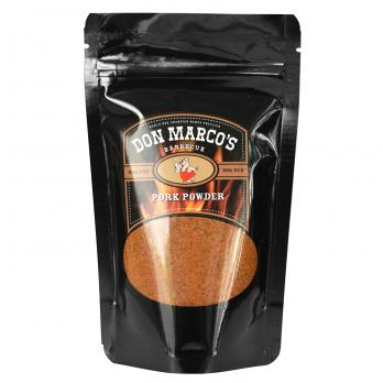 Don Marco´s Rub Pork Powder 630 g