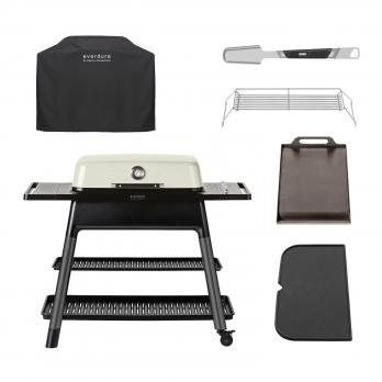 Everdure FURNACE™ Gasgrill Stone Komplett-Set