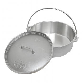 "GSI Outdoors Dutch Oven 10"" Aluminium"