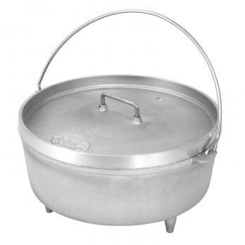 "GSI Outdoors Dutch Oven 12"" Aluminium"