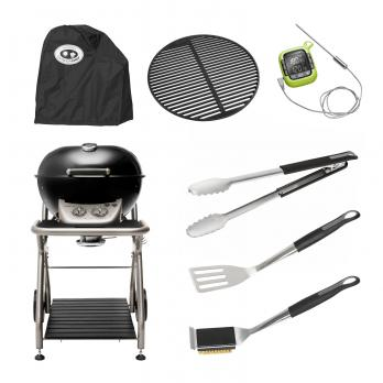 Outdoorchef Ascona 570 G Allrounder-Set