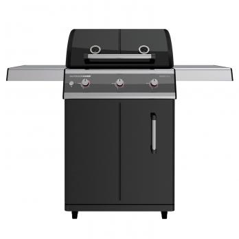 Outdoorchef Dualchef 315 G Gas-Grillstation