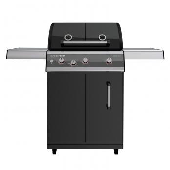 Outdoorchef Dualchef 325 G Gas-Grillstation