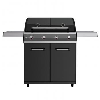 Outdoorchef Dualchef 415 G Gas-Grillstation