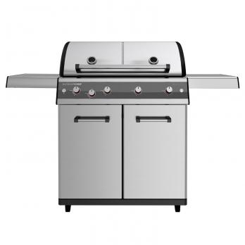 Outdoorchef Dualchef S425 G Gas-Grillstation