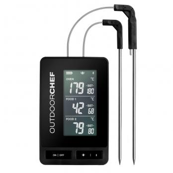 Outdoorchef Gourmet Check Pro Grillthermometer