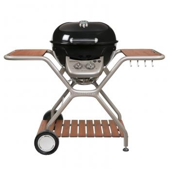 Outdoorchef Montreux 570 G Wood Gas-Kugelgrill