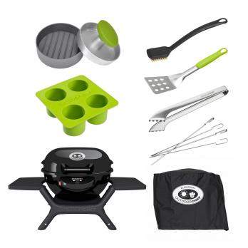Outdoorchef P-420 E Balkon-Party-Set