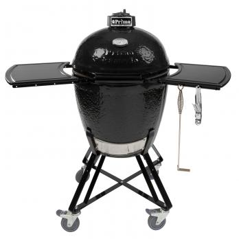 "Primo Keramik Grill Kamado Round ""All in One"""