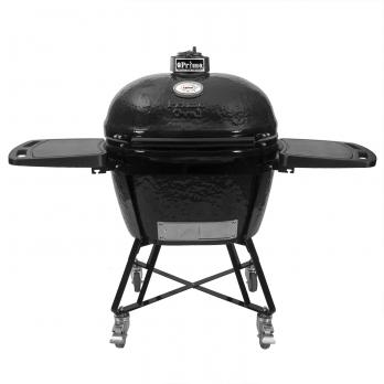 "Primo Keramik Grill Oval 400 XL ""All in One"""