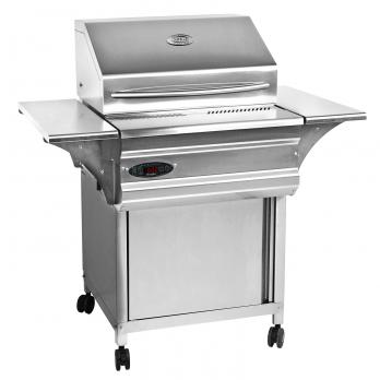 RÖSLE Memphis Advantage Plus Pelletgrill
