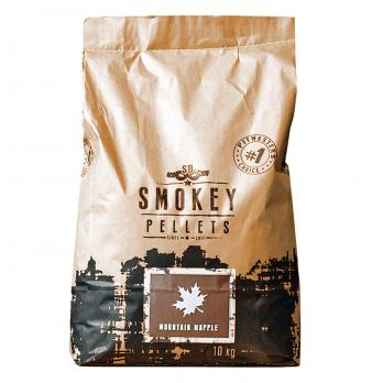 Smokey Bandit Smokey Pellets Mountain Maple 10 kg