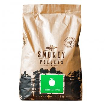 Smokey Bandit Smokey Pellets Northwest Apple 10 kg
