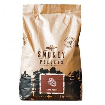 Smokey Bandit Smokey Pellets Texas Pecan 10 kg